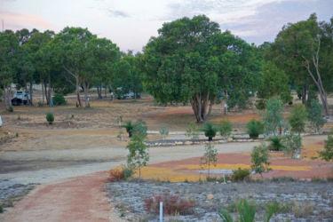 Back-to-nature-caravan-park